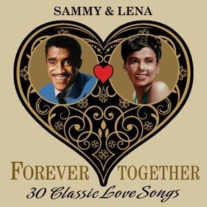 Sammy Davis Jr, Lena Horne 歌手頭像