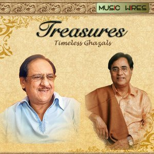 Jagjit Singh, Ghulam Ali, Kavita Krishnamurthy 歌手頭像
