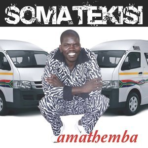Somatekisi 歌手頭像