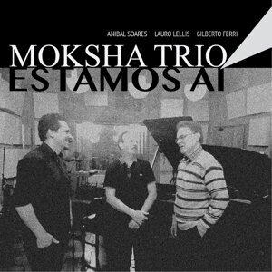 Moksha Trio 歌手頭像