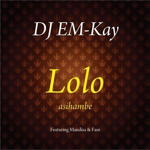 Dj Em-Kay 歌手頭像