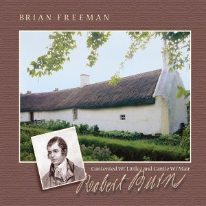 Brian Freeman 歌手頭像