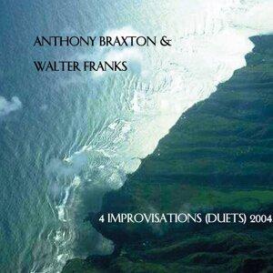 Anthony Braxton, Walter Franks 歌手頭像