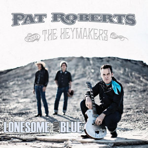 Pat Roberts, The Heymakers 歌手頭像