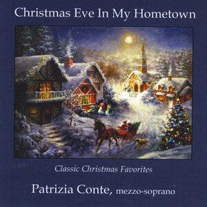 Patrizia Conte 歌手頭像