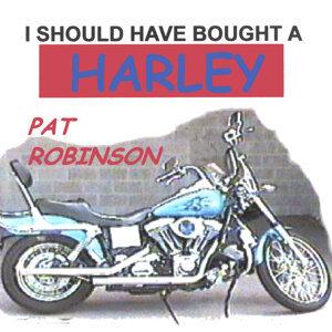 Pat Robinson 歌手頭像