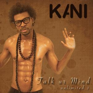 kani 歌手頭像