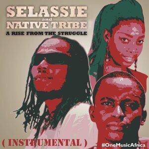 Selassie & Native Tribe 歌手頭像
