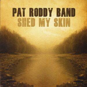 Pat Roddy Band 歌手頭像