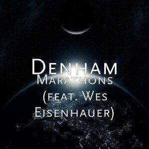 Denham 歌手頭像