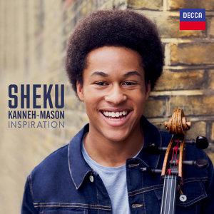 Sheku Kanneh-Mason 歌手頭像