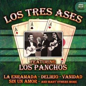 Los Tres Ases, Los Panchos 歌手頭像