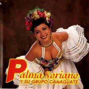 Palma Soriano y su Grupo Cañaguate 歌手頭像
