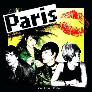 Paris 歌手頭像