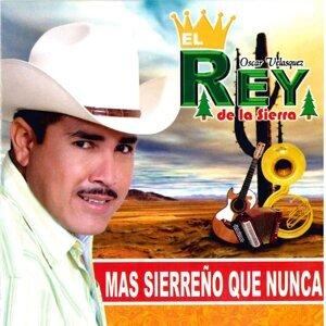 El Rey de La Sierra 歌手頭像