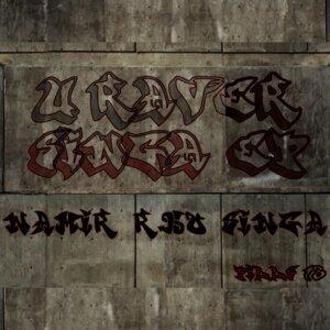 U-Raver 歌手頭像