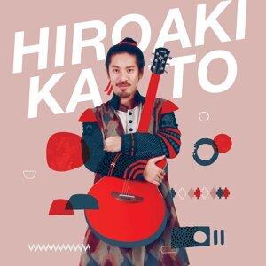 Hiroaki Kato 歌手頭像
