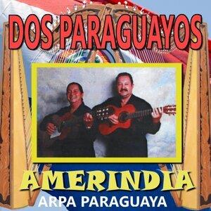 Dos Paraguayos 歌手頭像