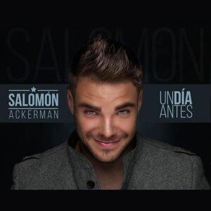 Salomón Ackerman 歌手頭像