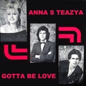 Anna S. Teazya 歌手頭像