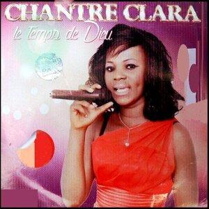 Chantre Clara 歌手頭像