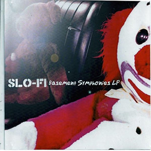 Slo-Fi 歌手頭像