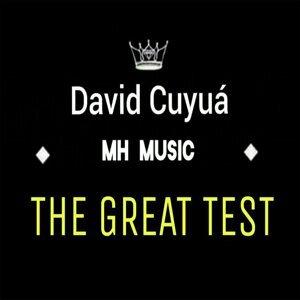 David Cuyuá 歌手頭像