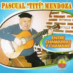 Pascual Mendoza 歌手頭像