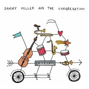 Sammy Miller and The Congregation 歌手頭像