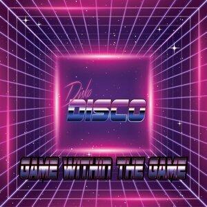 DiskoDisco 歌手頭像