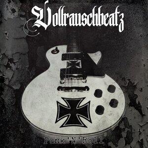 Vollrauschbeatz 歌手頭像