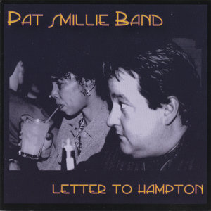 Pat Smillie Band 歌手頭像
