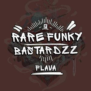 Rare Funky Bastardzz 歌手頭像