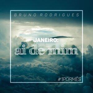Bruno Rodrigues 歌手頭像