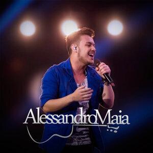 Alessandro Maia 歌手頭像