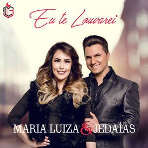 Maria Luiza & Jedaías 歌手頭像