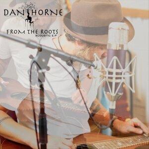 Dan Horne 歌手頭像