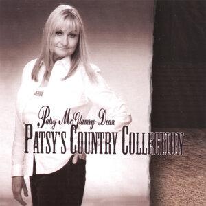 Patsy McGlamry-Dean 歌手頭像