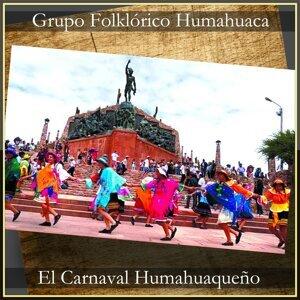 Grupo Folklórico Humahuaca 歌手頭像