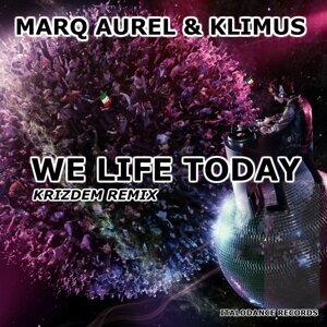 Marq Aurel, Klimus 歌手頭像