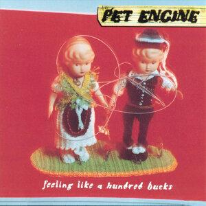 Pet Engine 歌手頭像