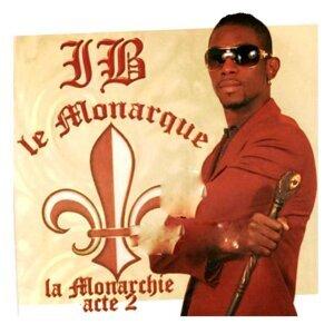 IB Le Monarque 歌手頭像