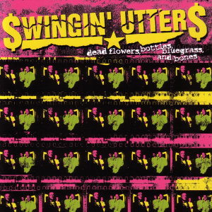 The Swingin' Utters 歌手頭像