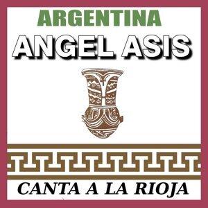 Ángel Asís 歌手頭像