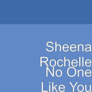 Sheena Rochelle 歌手頭像