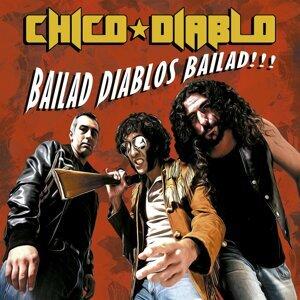 Chico Diablo 歌手頭像