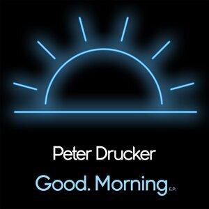 Peter Drucker 歌手頭像