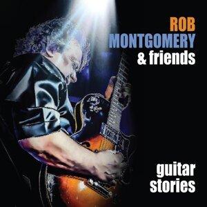 Rob Montgomery & Friends 歌手頭像