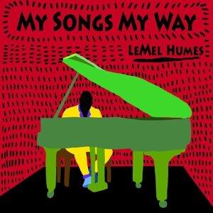 LeMel Humes 歌手頭像