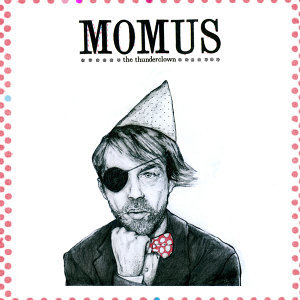 Momus 歌手頭像
